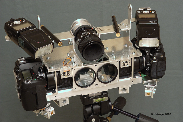 Стерео-камера