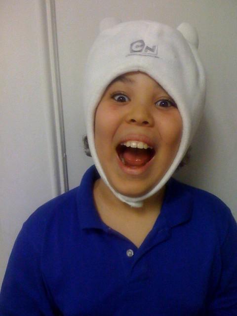 Finn hats!