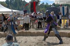 Taupo2010_3228 (errolgc) Tags: festival costume contest medieval tournament nz sword taupo combat reenactment reenactors spapark 2010 tourney armoured polearm