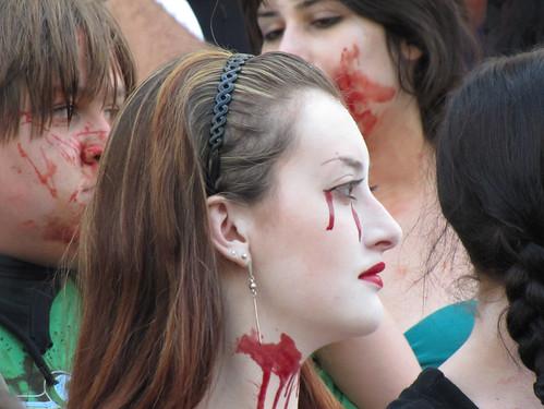 Zombie Walk 2010 - Curitiba