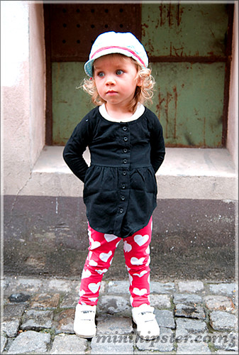 JOSHUA. MiniHipster.com: children's childrens clothing trends, kids street fashion, kidswear lookbook