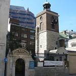 St Olave's Church thumbnail