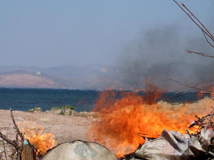 fire beach 700