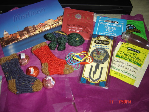 Reducio package from Madrigal