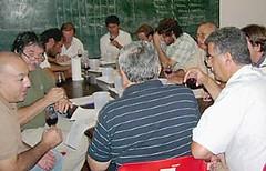Chilecito: Evalúan el comportamiento de vides y calidad de vinos