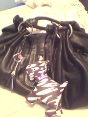 Chaveiro (*Danny Ponto Cruz*) Tags: bolsa em chaveiro