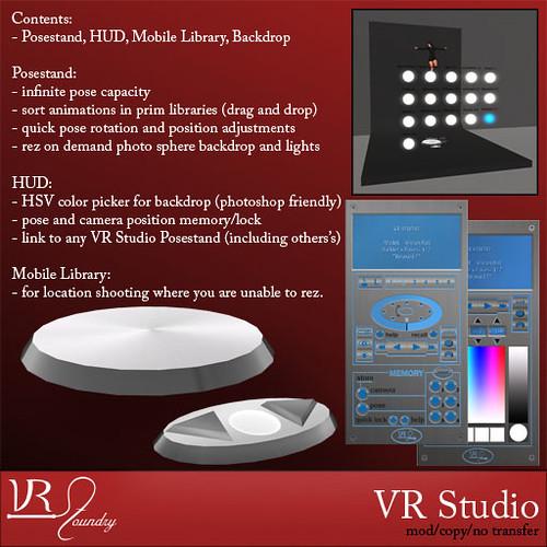 VR Studio Kit