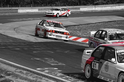 Bmw M3 E30 Dtm. BMW M3 E30 DTM