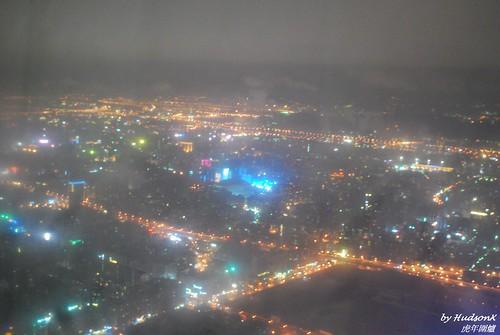 101窗外的夜景(2)