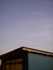 【写真】Shack (DCC Leica M3)