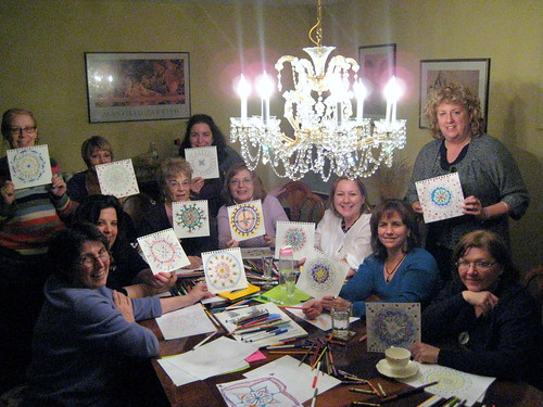 021710 Mandala Workshop