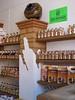 The mescal shop.