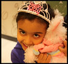 Princess Randa (aljoharah algefary‎) Tags: hello rabbit girl princess kitty crown randa بنت تاج اميره هالو ارنوب كاتي رندا