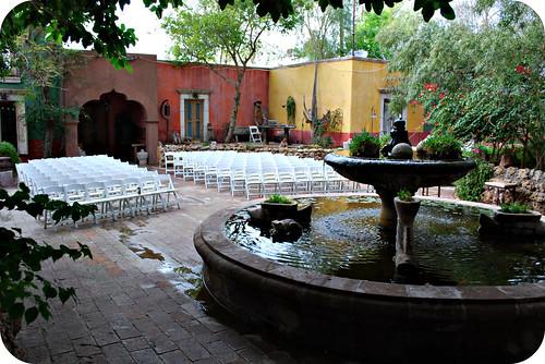 Boojum Hidden Gardens, Phoenix
