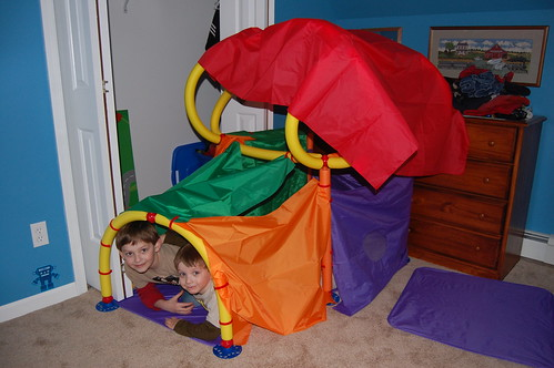 superfort building