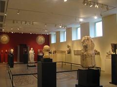 Princeton Art Museum, Princeton, New Jersey