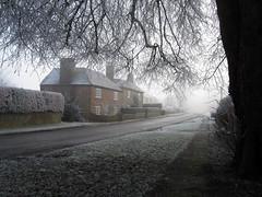 Chilton Houses