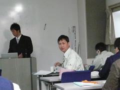 四番手タサキ