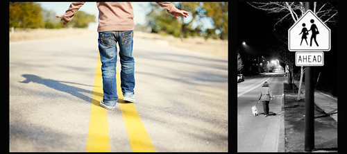 walk diptych week 6
