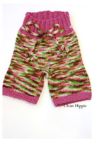 Ewe Need It 12M Emily Mountain Meadow Shorties / Capris - Sale and Penny Ship!