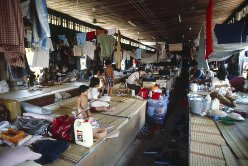 Coping with Disasters: Refugees and Displaced Persons in South-East Asia