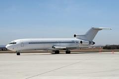 B727-2.N104HR (Airliners) Tags: sports private corporate iad boeing 727 paradigm b727 boeing727 3910 n104hr b7272 paradigmairoperators