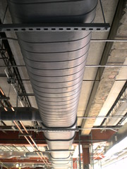 ducted hvac problems