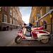 [London] Brick Lane