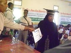 Burco Proud (abdijowhar) Tags: university somaliland burco