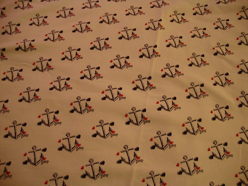 anchor fabric from lucysfabrics.com