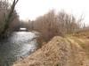 Il fiume Corno