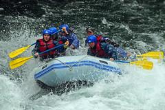 la foto perfetta (macchinistamarchioni) Tags: argentina sport rio river fiume natura fiumi riomanso rufting