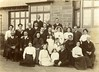 Andrew and Anne Brown family group shot 1904