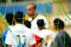 Coaching the football team