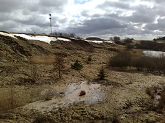Lysnet Clay Pit I