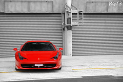 Ferrari 458 Italia [Explored!] (RGT3 Pics) Tags: red white black paris france cars yellow silver rouge hotel automobile italia noir grigio sony uae fast automotive ferrari voiture mc mans le porsche enzo gto 100 carlo monte gt carbon alpha bugatti rosso rs bianco blanc luxury rare romain nero scuderia luxe bentley maserati laren koenigsegg exotics corsa supercars f40 supersport f50 pagani 458 fxx