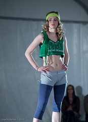 UBC Fashion Show