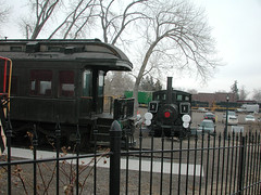 RailRoad Museum by Richard Lazzara  DSCN0475