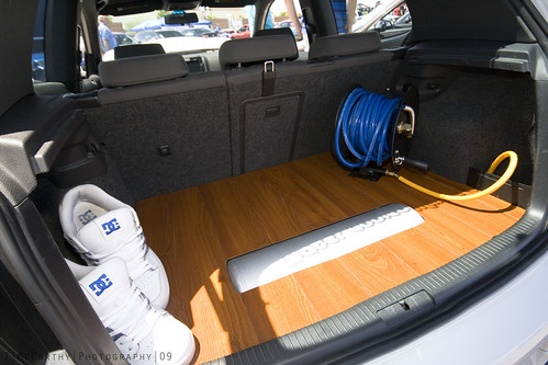 Vwvortex Com Show Me Your Trunk Setups Subs Amp Air