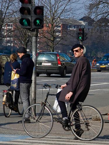 Vélo Style pour hommes