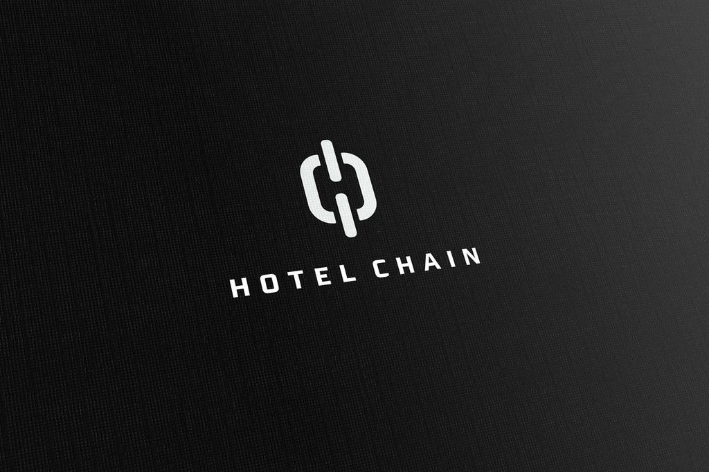 Hotel Chain Logo