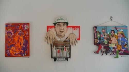 Make it Fit @ Brooklynite Gallery
