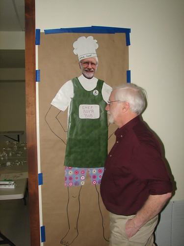 Chef Boy'r'Bob and Bob
