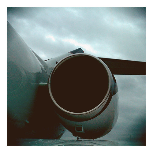 Turbofan #3