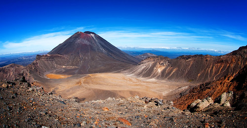Tongariro Alpine Crossing 30