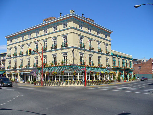 Swans Suite Hotel 18