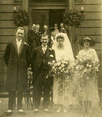 Image titled Mr and Mrs James McCallum July 1923