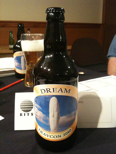 Travcon - Dream Beer