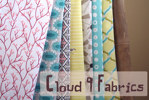 Cloud 9 Fabric