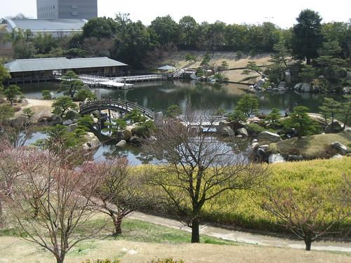 広島空港 三景園 画像8